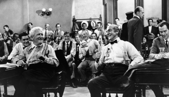 Inherit The Wind – 1960