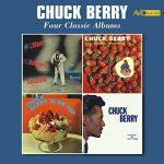Four Classic Albums – Chuck Berry