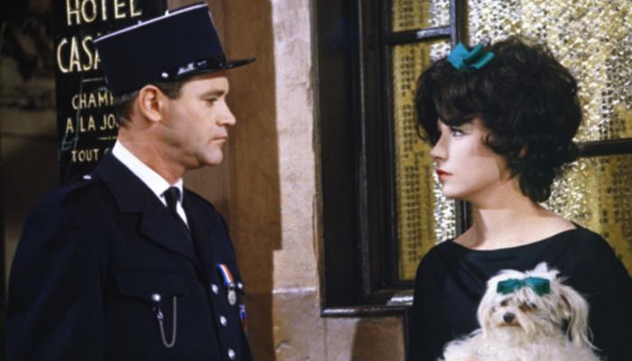 IRMA LA DOUCE – 1963