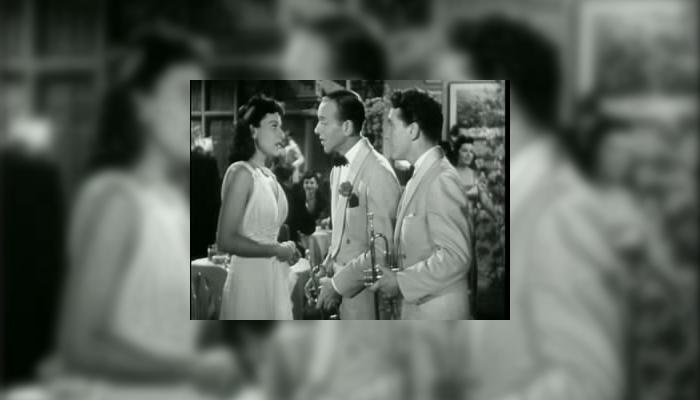Second Chorus – 1940