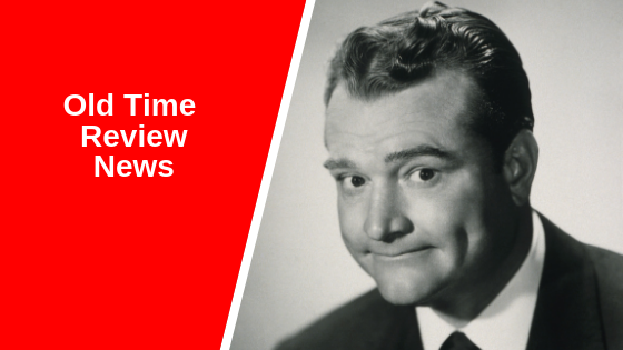 Red Skelton Show Added to Amazon Prime