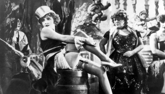 Breakthrough Dietrich movie to return to cinemas in the UK & Ireland