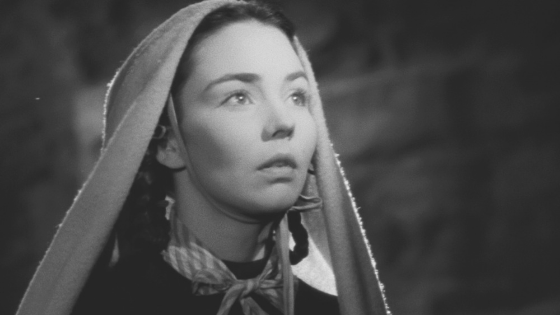 The Song Of Bernadette (1943)
