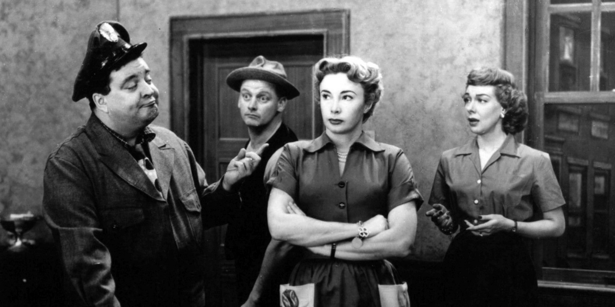 Are You A Fan Of The Honeymooners?