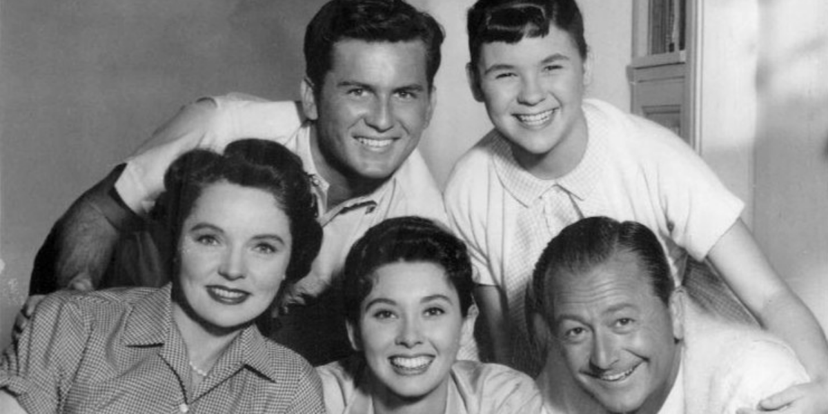 All Of Father Knows Best Now on Amazon US