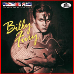 Wondrous Place - Billy Fury