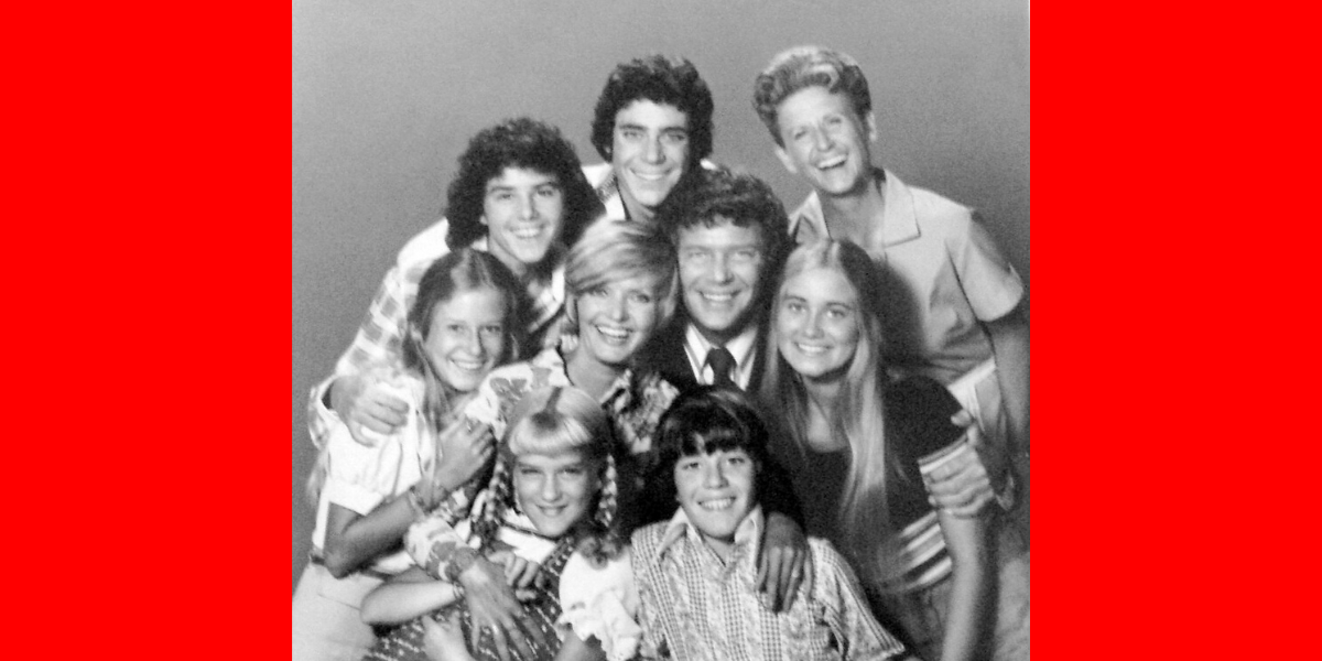 The Brady Bunch: In a Time When Family Really Was Everything