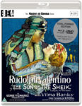 The Son of the Sheik Blu-ray