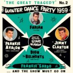 Winter Dance Party 1959 #2
