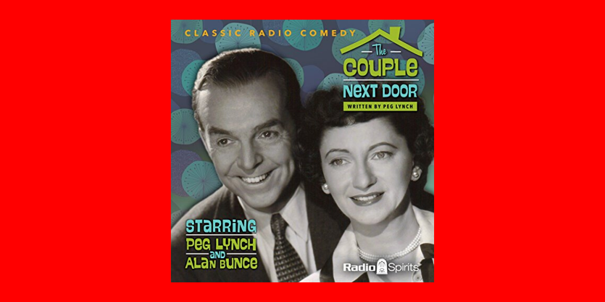 The Couple Next Door – Radio Spirits