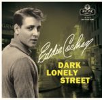 Dark Lonely Street by Eddie Cochran Vinyl