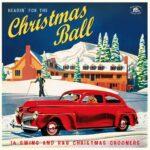 Headin' For The Christmas Ball