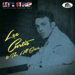 Lee Curtis & The All-Stars - Let's Stomp