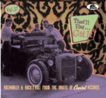 That'll Flat Git It! Volume 37: Rockabilly and Rock'n'Roll from the vaults of Capitol Records
