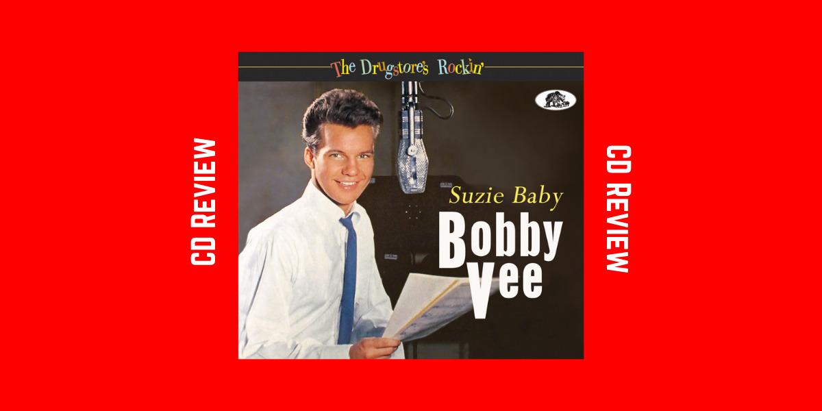 Bobby Vee – Suzie Baby