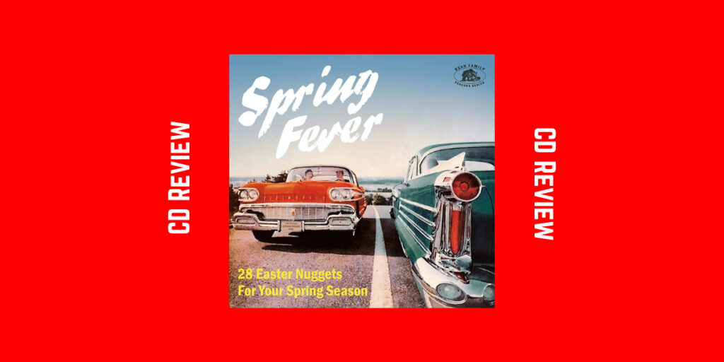 Spring Fever - 28 Easter Nuggets For Your Spring Season