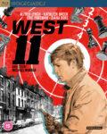 West 11 Blu-ray